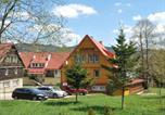 Location vacances Muszyna - Dom Goscinny Jawor-1