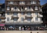 Hôtel Festival Opera - Le Flaubert-1
