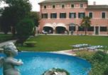 Hôtel Silea - Relais Ca' Meridiana-1