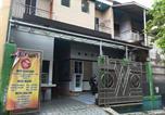 Hôtel Bogor - Oyo 3719 Wisma Mva-2