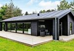 Location vacances Dronninglund - Holiday home Hals Vii-1