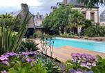 Hôtel Saint-Romain-de-Colbosc - Villa Du Cedre-2