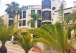 Location vacances Arona - Ska Olivina Aparthotel-1