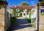 Location vacances Bousseraucourt - Presbytere-3