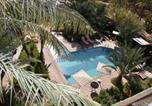 Location vacances Zagora - Riad Zagora Palms-1