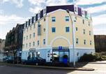 Hôtel Honfleur - Ibis budget Honfleur Centre-3
