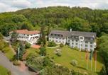 Hôtel Groß-Gerau - Hotel Bellevue-1