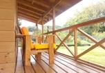 Location vacances Uvita - Villa Cola de Ballena-4