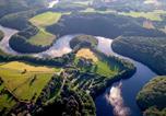 Camping en Bord de rivière Limousin - Camping Pont Du Dognon-1