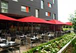 Hôtel Thann - Holiday Inn Mulhouse-4