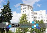 Hôtel Szczecin - Apartments In - Bandurskiego-1