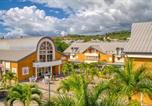 Location vacances  Réunion - Bakkasab St Gilles-1