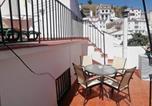 Location vacances Moclinejo - Apartamento del Bandolero-4