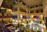 Hôtel Sharjah - Al Bustan Hotel-1