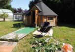 Village vacances Auvergne - Domaine Maevag-2