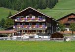 Location vacances Kals am Großglockner - Ferienbauernhof - Berger-1