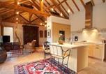 Location vacances Mouzens - Villa in Siorac-en-Perigord-4