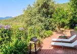 Location vacances Zuccarello - Locazione Turistica Bouganville & Agapanthus - Asc202-1