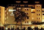 Hôtel Geisenheim - Citta Trüffel Hotel-1