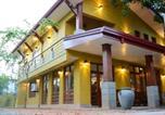 Hôtel Negombo - Inlak Garden Hotel