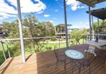 Location vacances Normanville - South Shores Villa 50 - South Shores Normanville-1