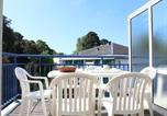 Location vacances  Loire-Atlantique - Apartment Ker juliette-4