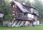 Location vacances Whitefish - Where The River Flows And Eagle Soar-2