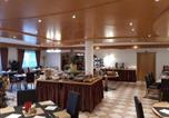 Hôtel Vipiteno - Hotel Larch-3