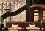 Hôtel Oberharmersbach - Hotel Liberty Offenburg-3