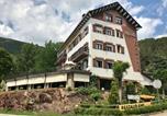 Location vacances Castellar de n'Hug - Hostal Les Fonts-4