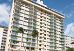 Hôtel Honolulu - Aqua Aloha Surf Waikiki-3