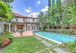 Location vacances Plano - Stately Dallas Home with Pool, Patio and Entertainment!-1