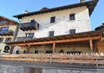 Location vacances Giustino - Locazione Turistica Civetta-6-3
