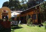 Location vacances  Mexique - Hostal Aquila-1