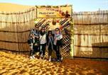 Camping Maroc - Moda Camp Merzouga - Camel Quad Sunboarding Atv-3