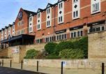 Hôtel Manchester - Village Hotel Manchester Bury-1