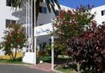 Hôtel Madère - Hotel Praia Dourada-3
