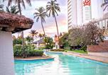 Hôtel Abidjan - Sofitel Abidjan Hotel Ivoire-2