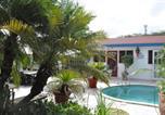 Location vacances Oranjestad - Aruba Harmony Apartments-4