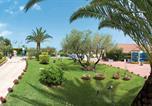 Hôtel Tropea - Villaggio Hotel Club La Pace-1