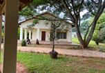 Hôtel Zambie - Ishq Homes-2