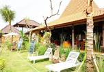 Location vacances Denpasar - D'uma Residence & Resto-1