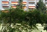 Location vacances  Ville métropolitaine de Gênes - Villa Rosa-2