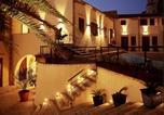 Hôtel Castellammare del Golfo - Hotel Cetarium-4