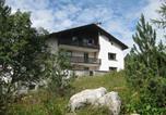 Location vacances Bivio - Wohnung Dachgeschoss chesa Anemone-1