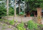 Hôtel Spean Bridge - Everwood Log Cabin-1