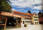Location vacances Baden - Haus am Schlossberg-1
