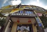 Hôtel Kuantan - Signature Hotel-4