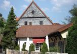 Hôtel Bayreuth - Hotel-Restaurant Bergmühle-2