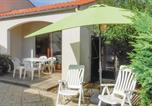 Location vacances  Vendée - Beautiful home in la Trance / Mer w/ 1 Bedrooms-1